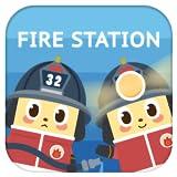 Jobi's Feuerwache : Jobi's Fire Station