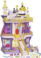 Hasbro My Little Pony B1373EU0 - Magisches Schloss, Spielset