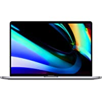 "Neues Apple MacBook Pro (16"", 16GB RAM, 512GB Speicherplatz) - Space Grau"