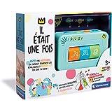 Clementoni-Il était Une Fois-Mon conteur d'histoires-Jeu interactif pour Enfant-Version française, 3 Ans et Plus, 52524, Mult