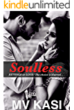 Soulless: A Forced Marriage Romance (The Revenge Games Book 1)
