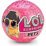 L.O.L. Surprise! Pets Ball Series 4 Collectible Dolls, Multi-Colour