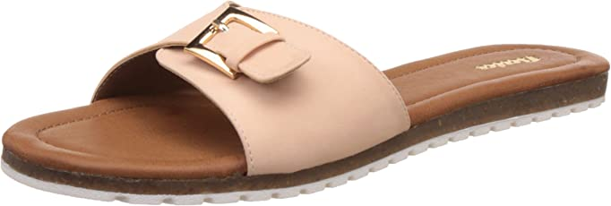 BATA Women's Aria Slippers