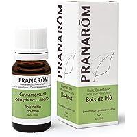 Pranarôm   Huile Essentielle Bois de Hô   Cinnamomum camphora ct linalol   Bois   HECT  10 ml