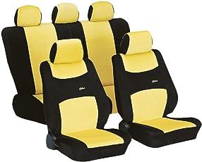 Colori gelb Sitzbezug Schonbezüge Schonbezug Autoschonbezug