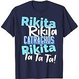 Docliick Camiseta Original Manga Corta con Frases motivadoras ...