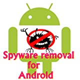 Spyware removal for android