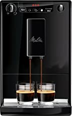 Melitta Caffeo Solo E 950, Kaffeevollautomat mit Vorbrühfunktion