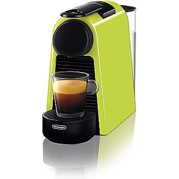 Nespresso Essenza Mini EN 85.L Cafetera de cápsulas compacta, 19 bares de presión 1150 W, Lima