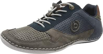 bugatti Men's 321480105900 Sneaker