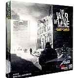 Asmodee-GTAV1003 This War of Mine Giodo da Tavolo in Italiano Pendragon Game Studio, Colore, 0495