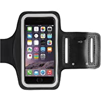 Cable World Flexible Long Arm Mobile Holder for All Mobiles (Black)