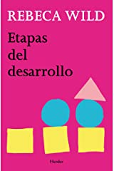 Etapas del desarrollo (Spanish Edition) Kindle Ausgabe