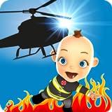 Baby Feuerwehrmann: Fireman Hero (Kostenlos)
