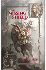The Missing Shield, Part 1 (The Veil Keepers Quest) Kindle Edition