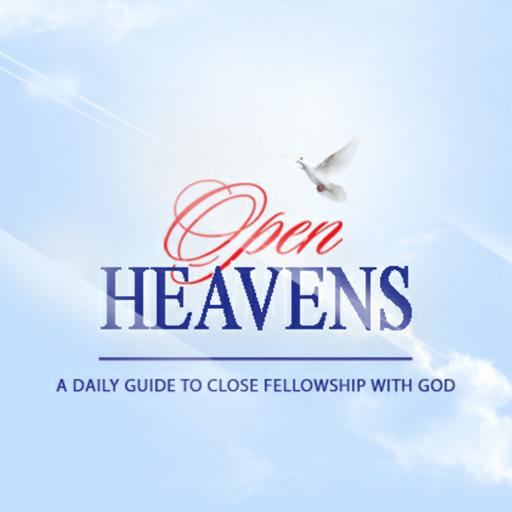 Open Heavens 2017 (Creo Software)
