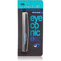 Lakme Eyeconic Curling Mascara, Royal Blue, 9ml