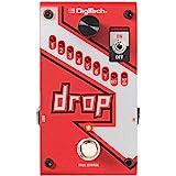 DigiTech Drop Pédale d'effets guitare