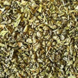Grüntee aromatisiert Marrakech Mint 500g mit Pfefferminz-Geschmack Nachfüllpack Minztee Marokko Lose