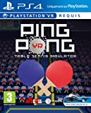 VR Ping Pong: Table Tennis Simulator