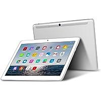 Tablet 10.1 Zoll 4G LTE Dual SIM - TOSCIDO Android 9.0 ,Quad Core,64GM eMMC,4GB RAM,Doppelt Lautsprecher Stereo,WiFi…