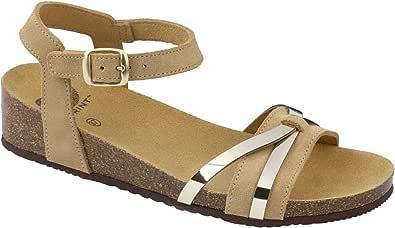 Scholl Sandalen mit riemen Kelly