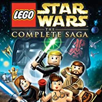LEGO Star Wars: The Complete Saga [PC Code - Steam]