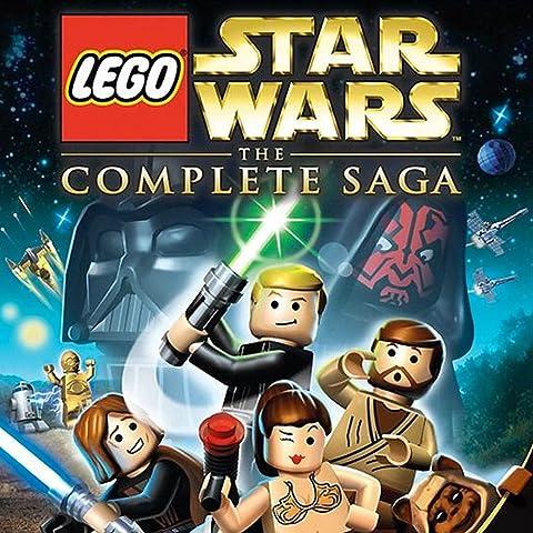 LEGO Star Wars: The Complete Saga [Code Jeu PC - Steam]