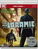 The Man From Laramie (1955) (Masters of Cinema) Dual Format (Blu-ray & DVD) Edition