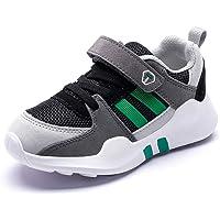 Scarpe Bambini Sneakers Ragazzo Ragazze Scarpe da Ginnastica Bambino Scarpe da Tennis Junior Scarpe da Basket for Unisex…