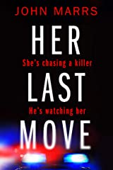 Her Last Move Kindle Edition