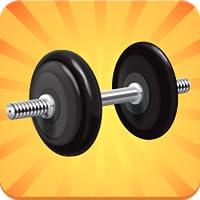 Bodybuilding Fitness Trainer