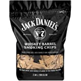 Jack Daniel's Wood Smoking Chips, Grill-Flavor, 850g
