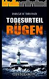 Todesurteil Rügen: Ostseekrimi (Westphal 4) (German Edition)