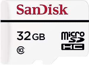 Sandisk 32gb High Endurance Adapter 32 Gb Video Monitoring Card Sdsdqq G46 A