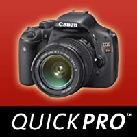 Canon Rebel T2i by QuickPro