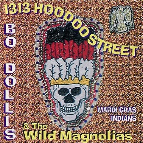 1313 Hoodoo St.