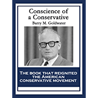 Conscience of a Conservative (English Edition)