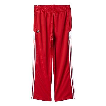 adidas pantalon homme rouge