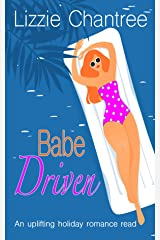 Babe Driven: An island romance, full of rock stars and love at first sight Kindle Edition