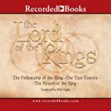 Lord of the Rings Omnibus: The Fellowship of the Ring, the Two Towers, the Return of the King (The Lord of the Rings)