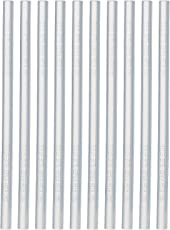 PPM All Purpose Hot Melt Clear Glue Sticks (Set of 10)   9 INCHES Long