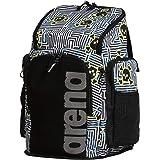 Arena Team 45L Schwimmsportler Sportrucksack Trainingsausrüstung Tasche für Damen und Herren
