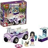 LEGO Friends - La clinique vétérinaire mobile d'Emma - 41360 - Jeu de construction