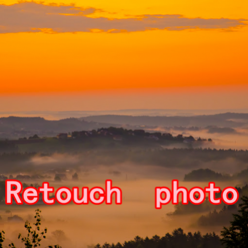 retouch-photo