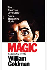 Magic: A Novel (English Edition) Versión Kindle