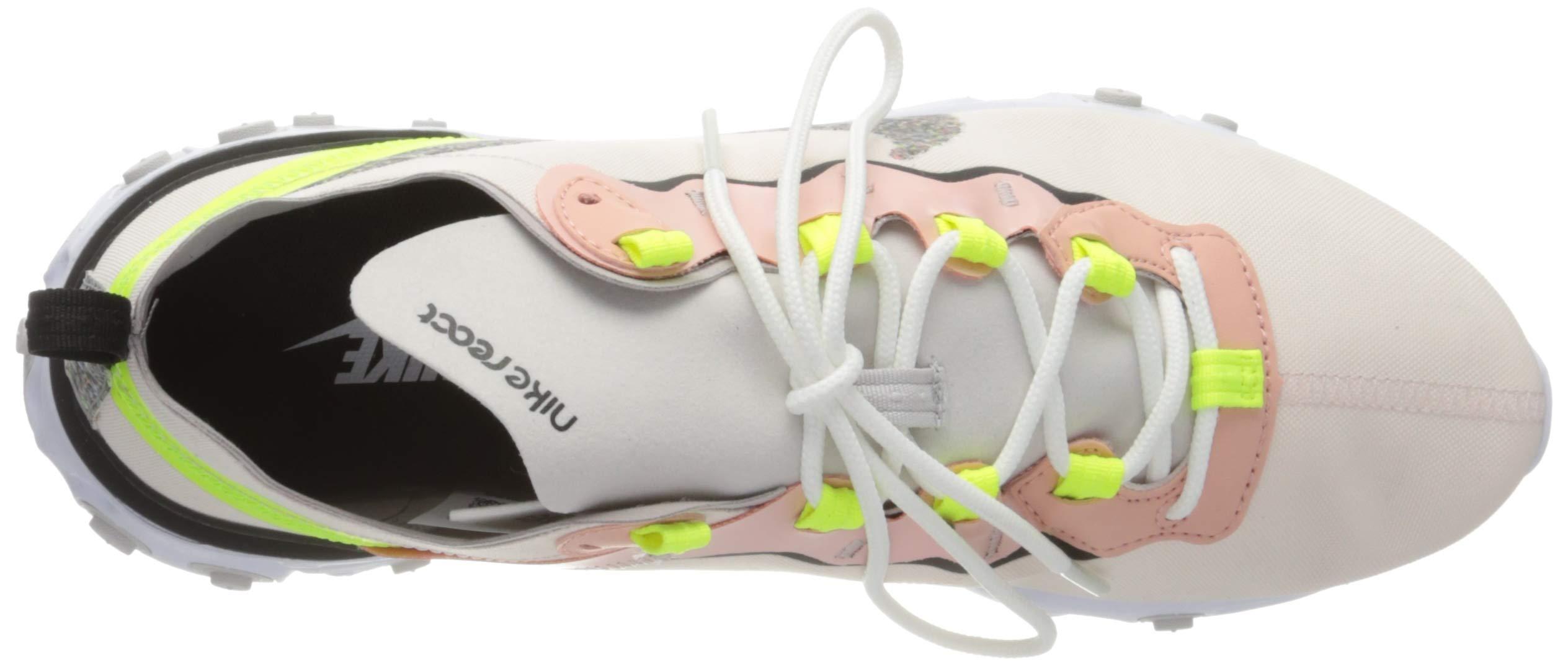 71LHkUJDcmL - Nike Women's W React Element 55 PRM Track & Field Shoes