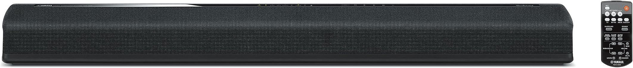 Yamaha YAS-306 MusicCast 7.1 Soundbar schwarz