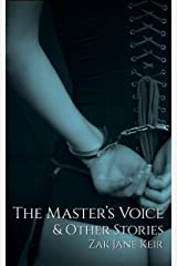 The Master's Voice Kindle Edition