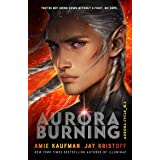 Aurora Burning: (The Aurora Cycle)